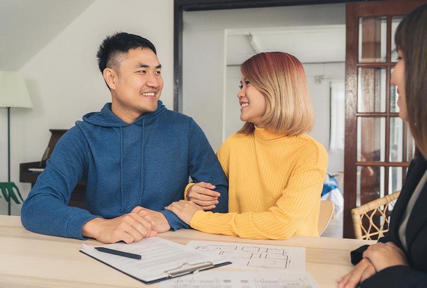 Home Equity Line Of Credit Surrey